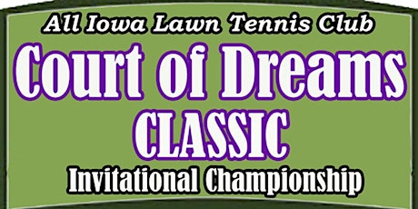 2021 AILTC Court Of Dreams Classic Ladies Championship tickets
