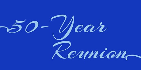 Caruthers High School Class of 1971 50-Year Reunion tickets
