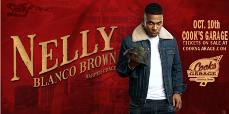 Nelly - Lil Bit of Music Series tickets