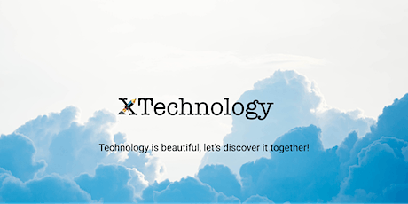 XTechnology Personal Growth Framework - How It Works tickets