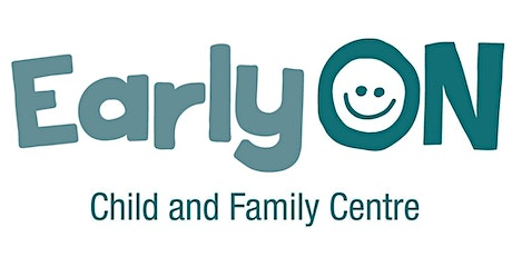 Outdoor playgroup ( Aug. 13th ) tickets