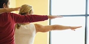 WOW - Women of Wellness Yoga