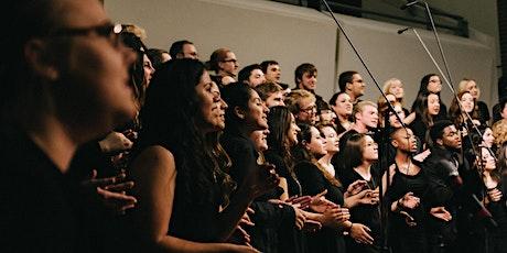 North Park University Gospel Choir Concert tickets