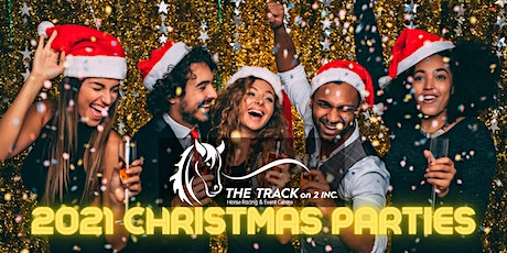 2021 Christmas Party Bookings tickets
