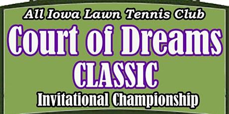 AILTC Court Of Dreams Classic Men's Semifinals tickets