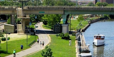Secrets of the Schuylkill Tour tickets
