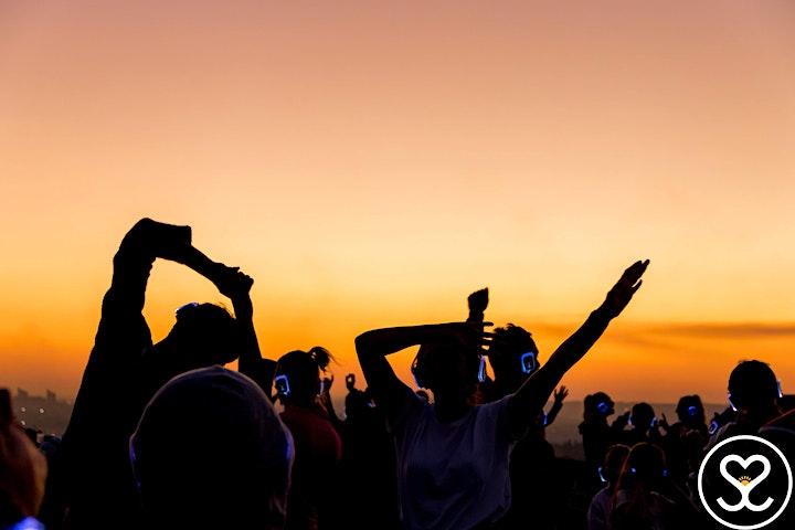 Secret Sunset - Karnevalsspecial: Bild