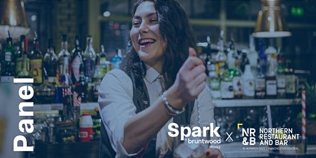 Spark Panel: The Future of Retail tickets