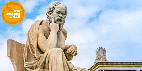 Stoic wisdom - how philosophy can improve your self-care and wellbeing tickets