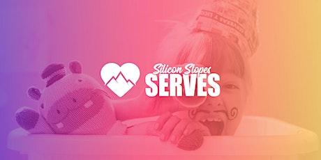 Slopes Serves - Million Meals for Utah tickets