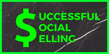 Successful Social Selling tickets