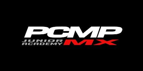 PCMP MX Junior Academy Saturday 31/07/21 tickets