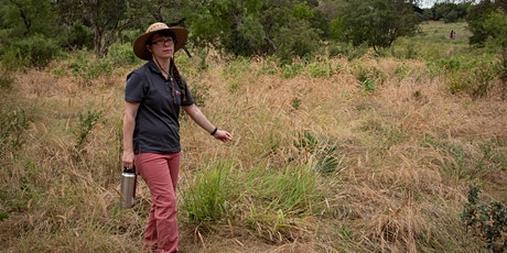 Virtual Nature Talk: Plant Adaptations to Heat and Drought tickets