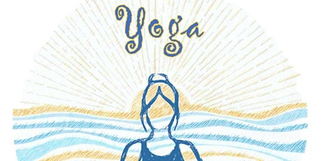 FREE/DONATION BASED Yoga tickets