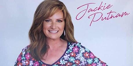 Jackie Putnam tickets