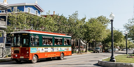 Homebuyer Trolley Tour tickets