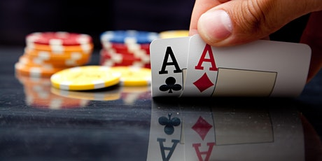 5th Annual Zynergy Cares Texas Hold'em Poker Tournament tickets