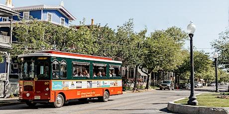 Homebuyer Trolley Tour (Bilingual) tickets