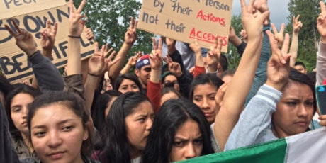 Latinx Youth Activism in the Classroom tickets