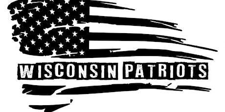 Empowering Wisconsin Patriots tickets