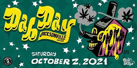 DAB DAY: Jacksonville Edition tickets