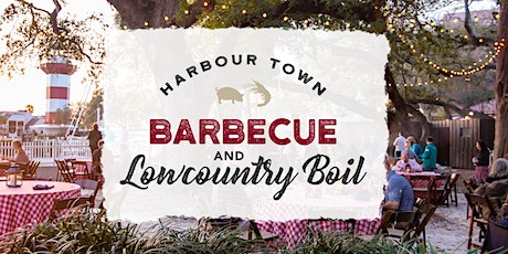 Harbour Town Barbecue and Lowcountry Boil tickets