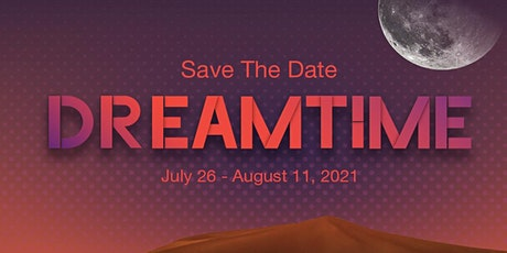 DPS Dreamtime Party tickets