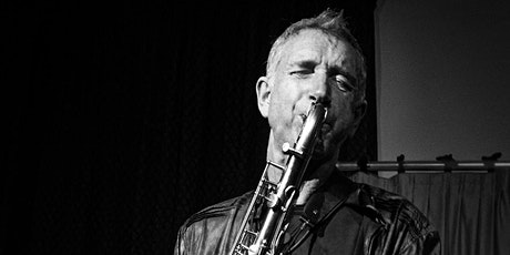 Snake Davis & His Band: Classic Sax Solos tickets