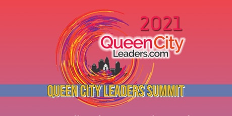 Queen City Leaders Summit tickets