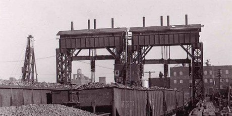 The Backstory of the Long Island City Gantries tickets