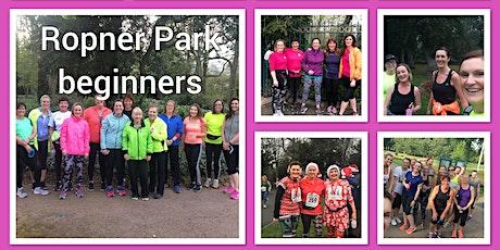 Ropner Park  Beginners tickets