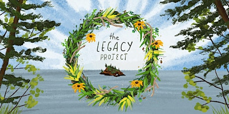Soley Cove Legacy Project tickets