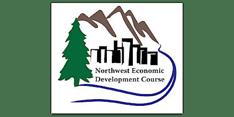 Northwest Economic Development Course - At Home v.2.0 tickets