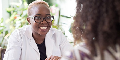 Covid-19 Vaccine FAQ for the Black Community-Online tickets
