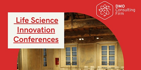 Life Science Innovation Conference - Virtual F2F Fridays tickets