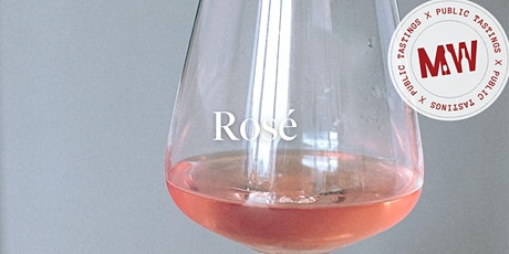 Rosé! Yes way! tickets