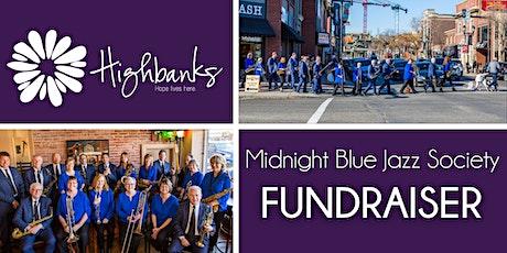Highbanks Fundraiser Live Music tickets