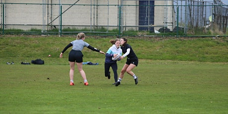 Ladies come and try rugby session - Ross Sutherland Rugby tickets