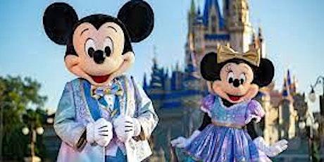 Disney Trivia Contest Pt 3 tickets