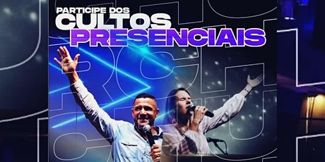 CULTO DOMINGO 10H _ Bola de Neve Porto Alegre ingressos