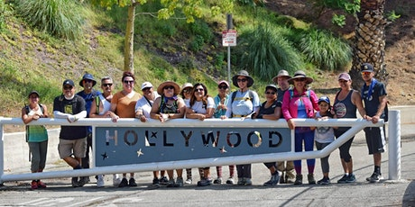 HiKing-with-Friends ~ Lake Hollywood Reservoir tickets