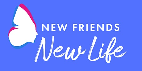 Shop for a Cause benefitting New Friends New Life tickets