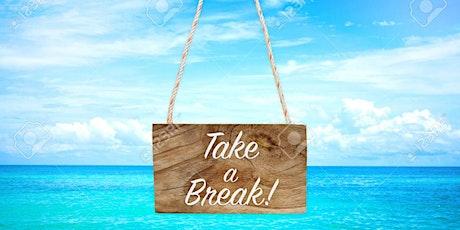 Break at The Beach tickets