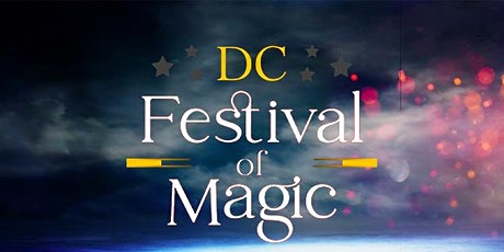 Washington DC Festival of Magic Presents: Willard and Wood tickets