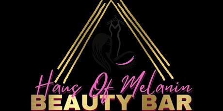 Haus of Melanin Women's Empowerment Brunch! tickets