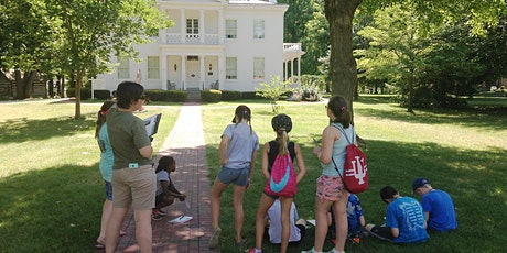 Affiliate Council Meeting: Engaging Youth in Preservation tickets