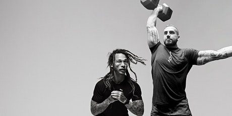 TREIGNING DAY LIVE Workout with Coaches Reign & Neen tickets