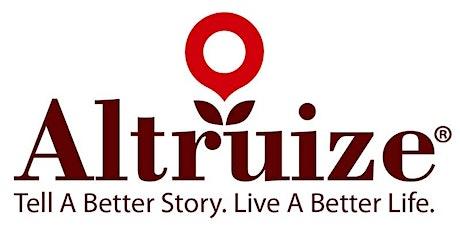 Nonprofit Intro to Altruize tickets
