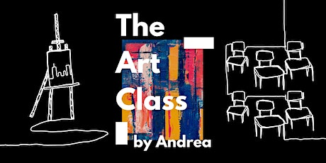 The Art Class and Brews tickets