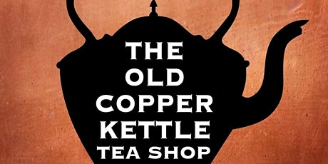 The Old Copper Kettle Business Breakfast Club tickets